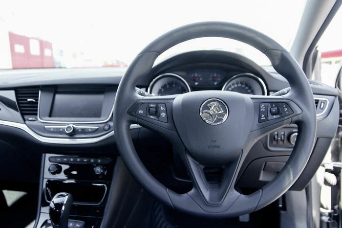 2016 Holden Astra