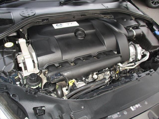 2012 Volvo V60