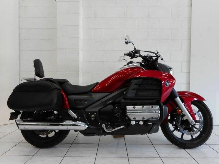 2015 Honda GL1800 VALKYRIE