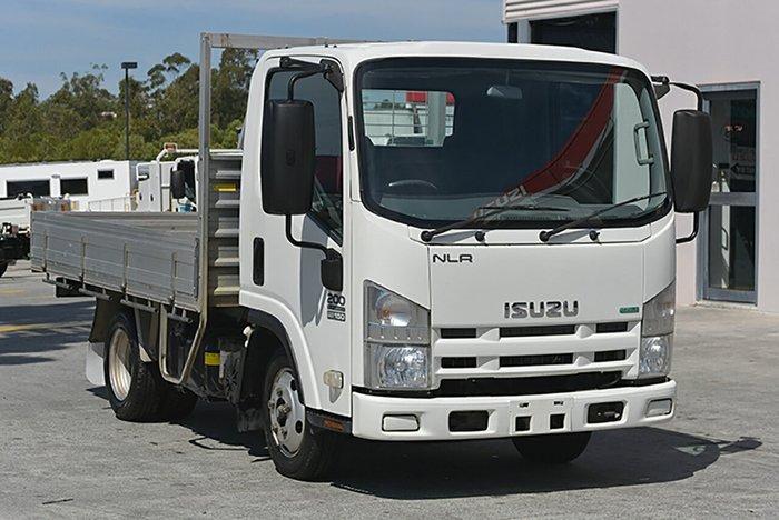 2011 Isuzu N Series