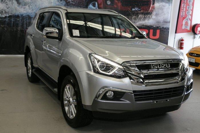 2017 Isuzu MU-X