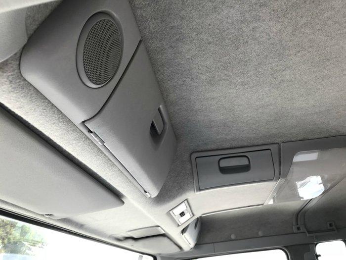 2003 Mitsubishi FV500