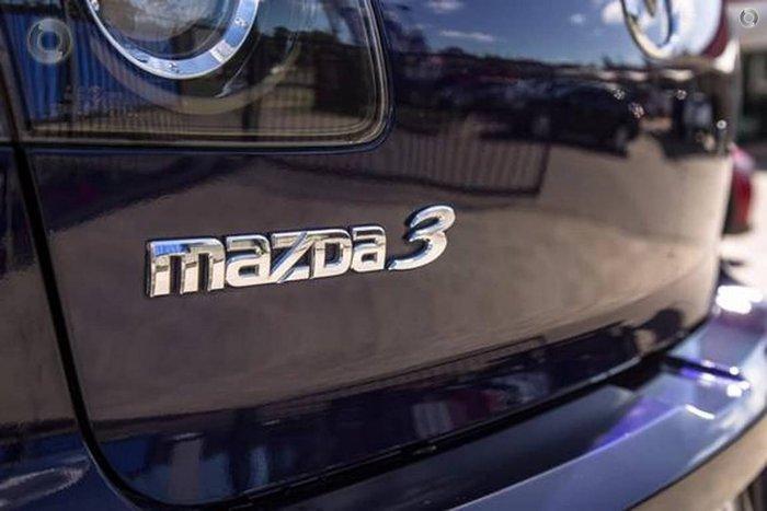 08 MAZDA 3