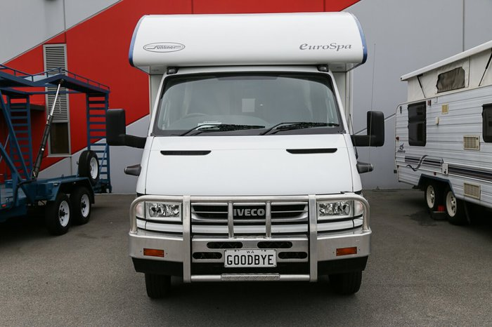 2007 Iveco Sunliner