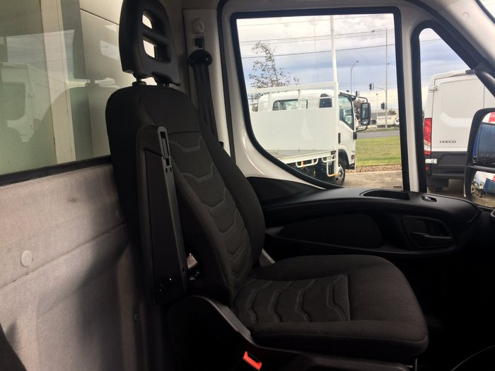 2015 Iveco Daily 50C 17/18 50C17A8