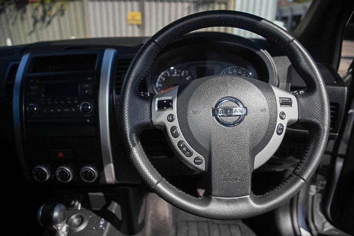 2013 Nissan X-Trail