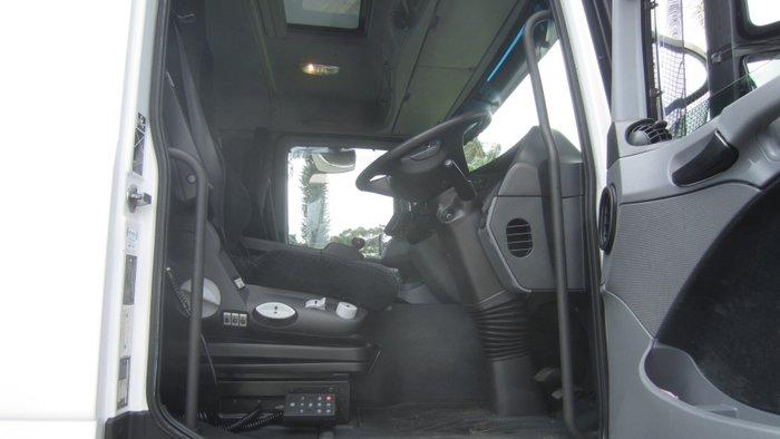 2013 Mercedes Benz 2541 Actros 6X2 PRIME MOVER