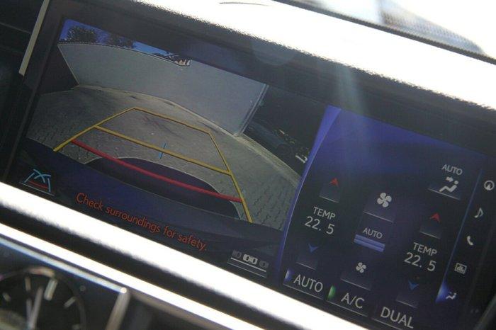 2017 Lexus IS350