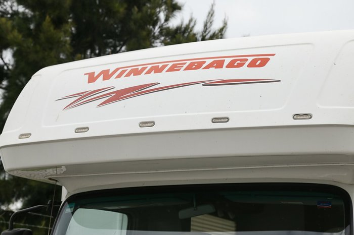 2009 Winnebago Longreach 31ft