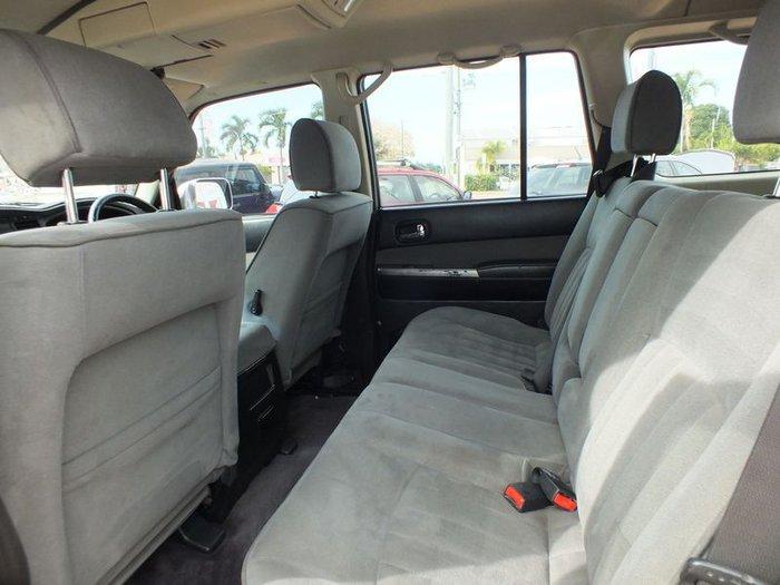2006 Nissan Patrol