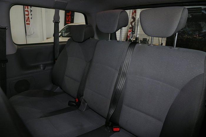 2014 Hyundai iMAX