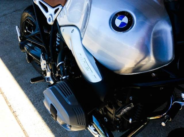 2016 BMW R NINE T Scrambler