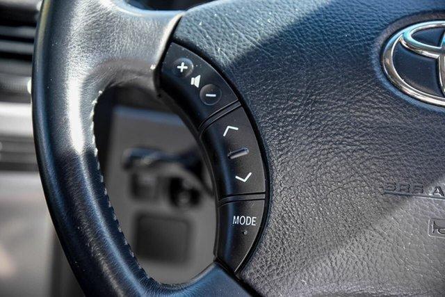 2008 Toyota Landcruiser Prado