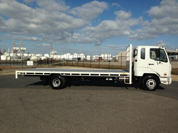 2017 Fuso Fighter 1024