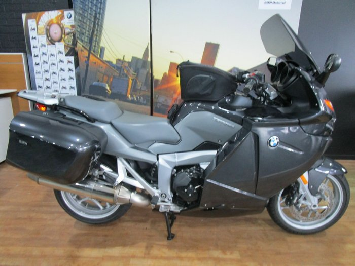2008 Bmw K 1200 GT