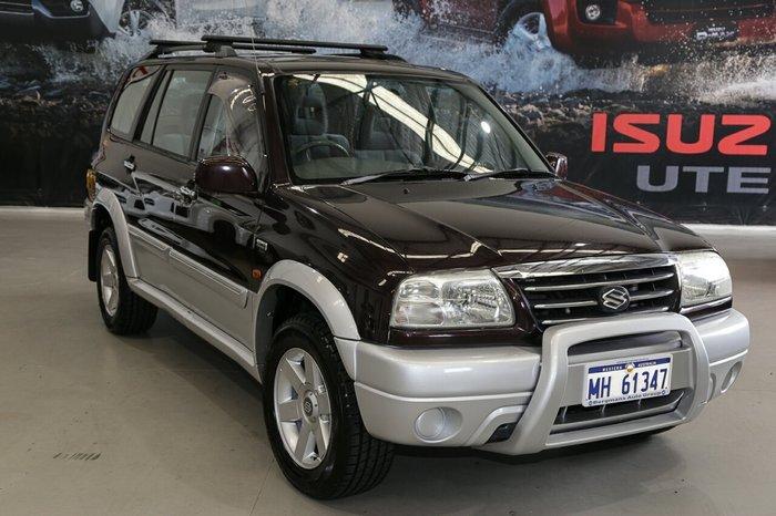 2001 Suzuki XL-7