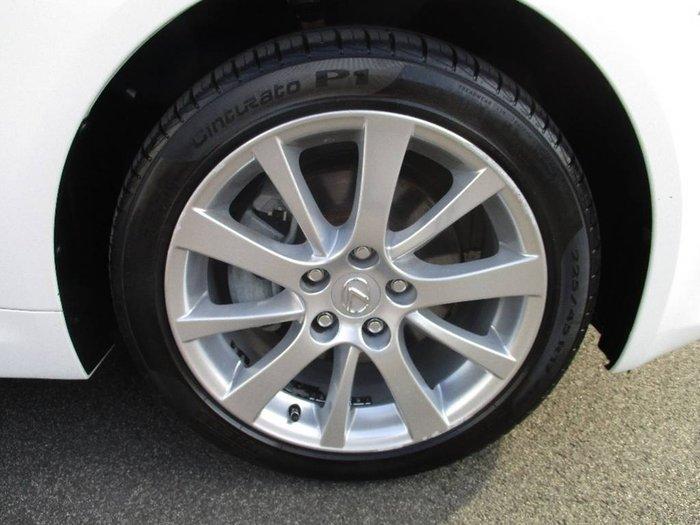 2012 Lexus IS250 C