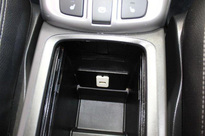 2015 Holden Captiva
