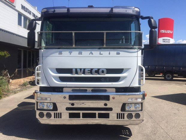 2010 Iveco Stralis AT/AS/AD Iveco Stralis