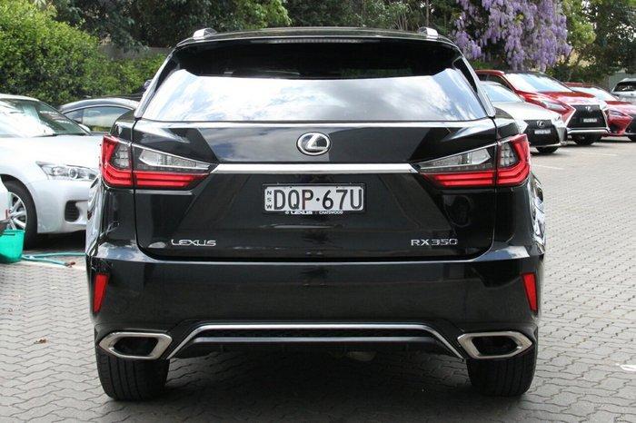 2015 Lexus RX350
