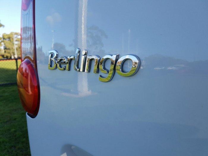 2015 Citroen Berlingo