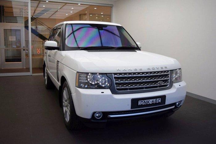 2011 Land Rover Range Rover Vogue
