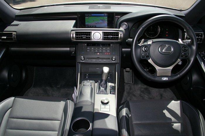 2016 Lexus IS 200t
