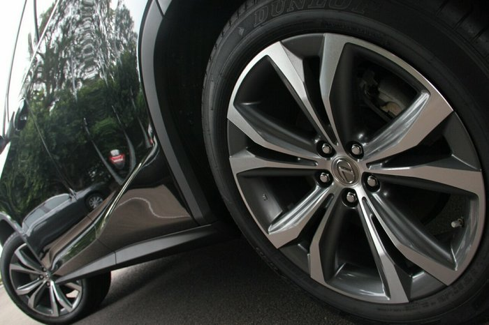 2016 Lexus RX 200t