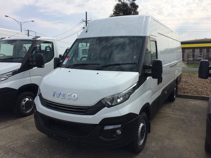 2017 Iveco DAILY 35S17 16m3