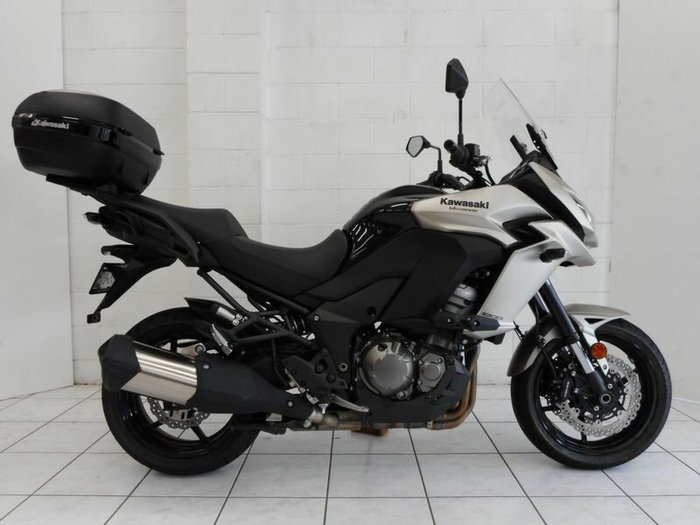 2016 Kawasaki 2016 Versys 1000