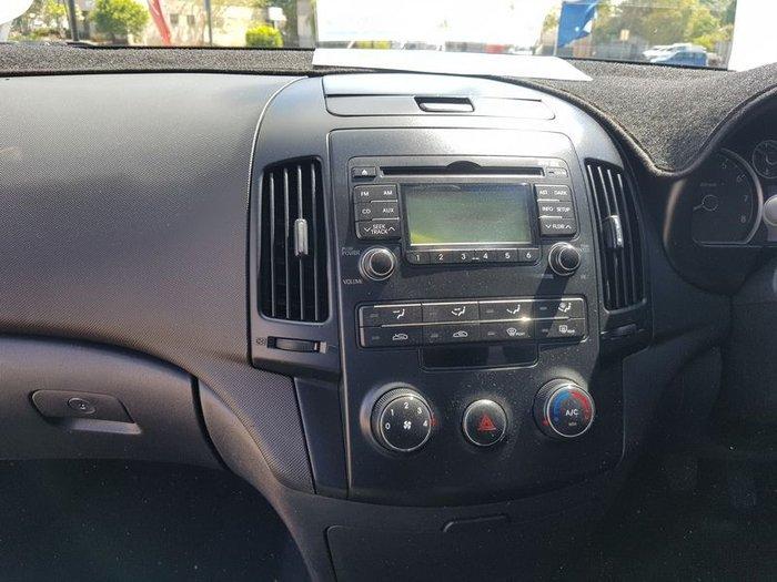 2008 Hyundai i30