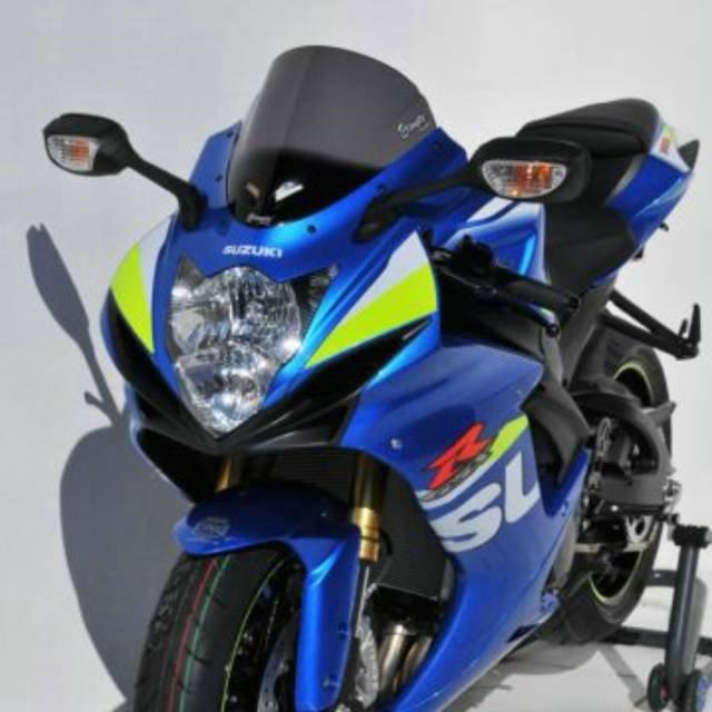 2017 SUZUKI GSX-R750
