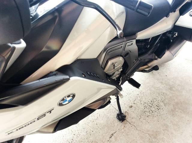 2011 BMW K 1600 GT