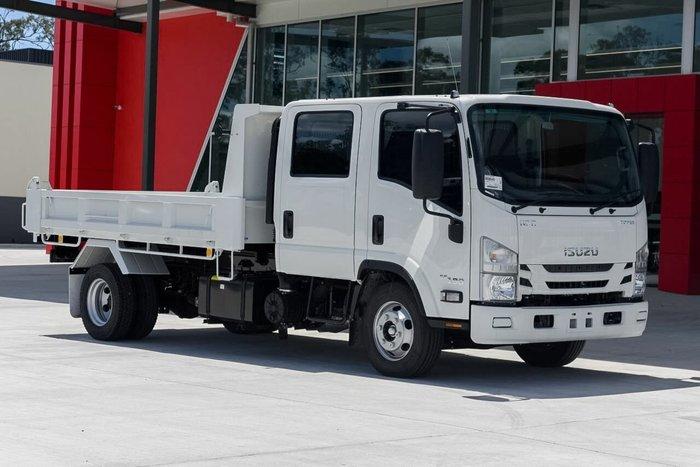 2017 Isuzu N Series