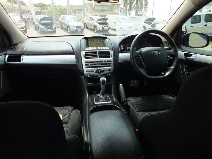 2011 Ford Falcon