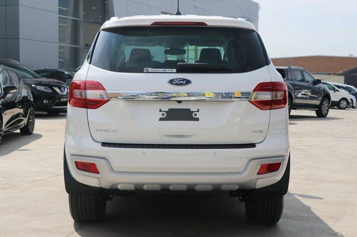 2017 Ford Everest