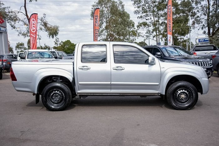 2008 Holden Rodeo