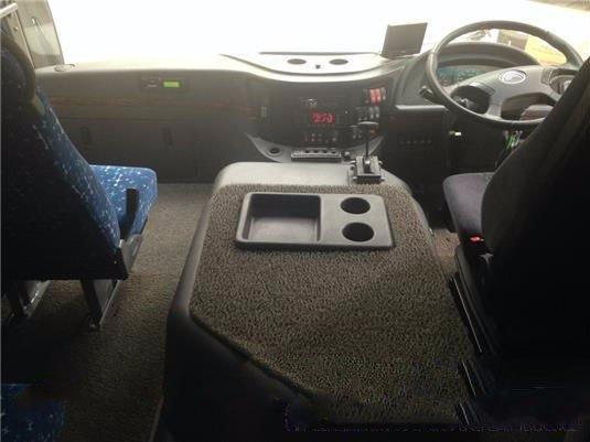 2017 Yutong 23 Seater
