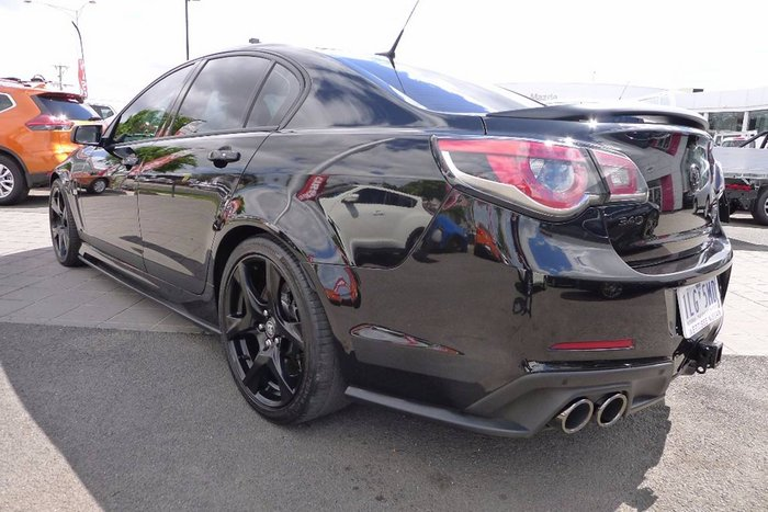 2016 HOLDEN SPECIAL VEHICLE CLUBSPORT