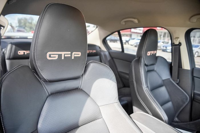 2010 Ford Performance Vehicles GT-P
