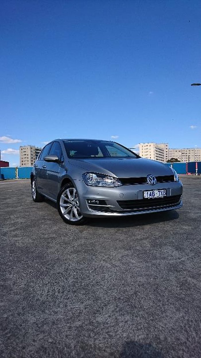 South Yarra Volkswagen  Search Results