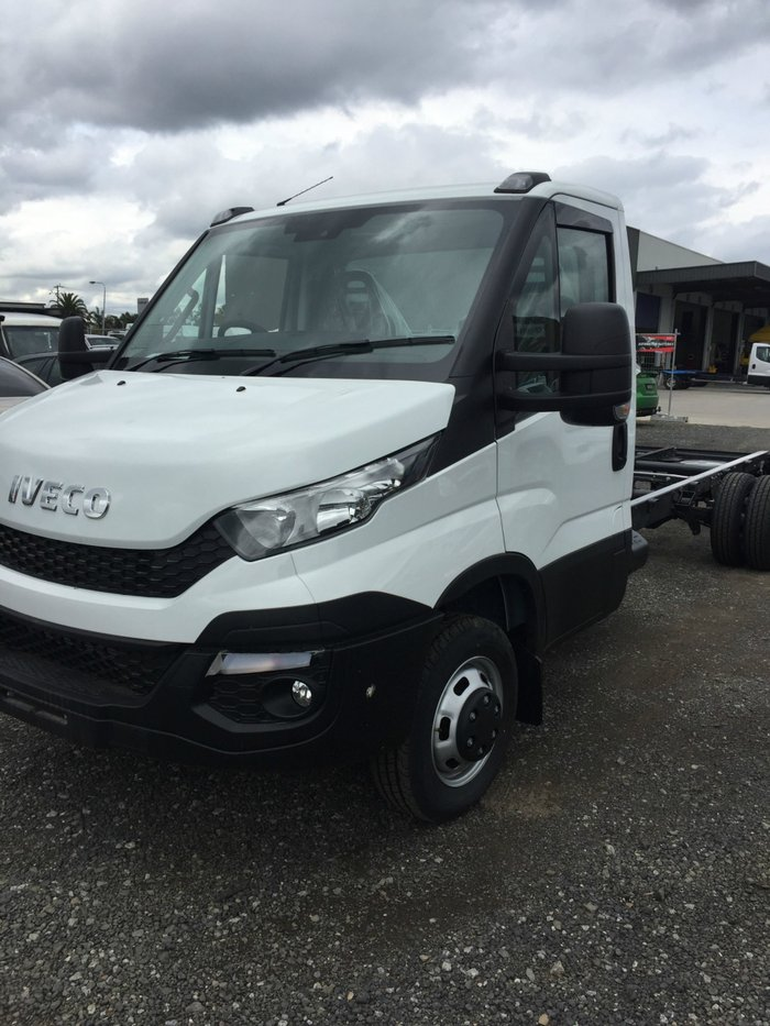 2017 Iveco Daily 50C21 Single Cab