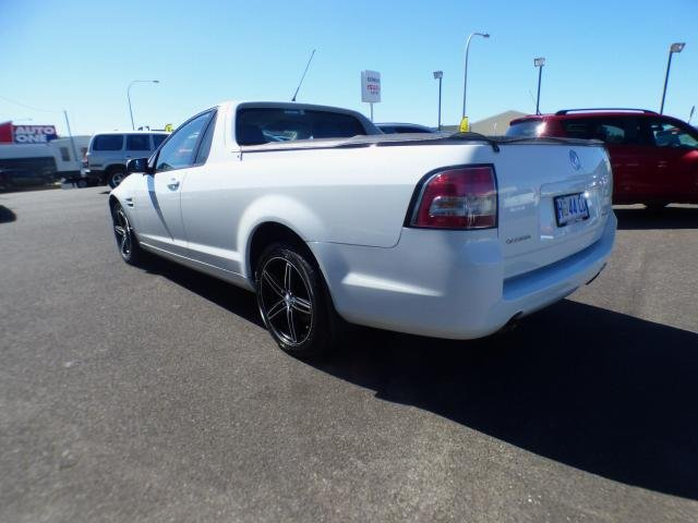 2012 HOLDEN COMMODORE