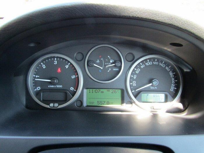 2012 Land Rover Freelander 2