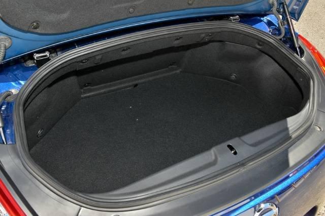 2017 NISSAN 370Z Z34 MY17 GT BLUE