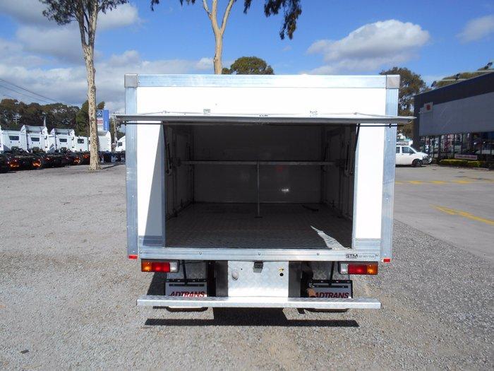 2012 Fuso Canter 515 FUSO CANTER PANTECH 5 DOOR
