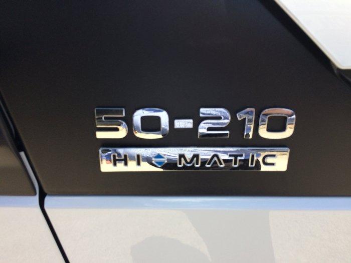 2018 Iveco Daily 50C21 50C21A8D/P