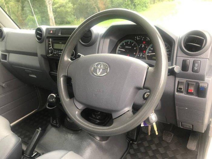 2014 Toyota Landcruiser