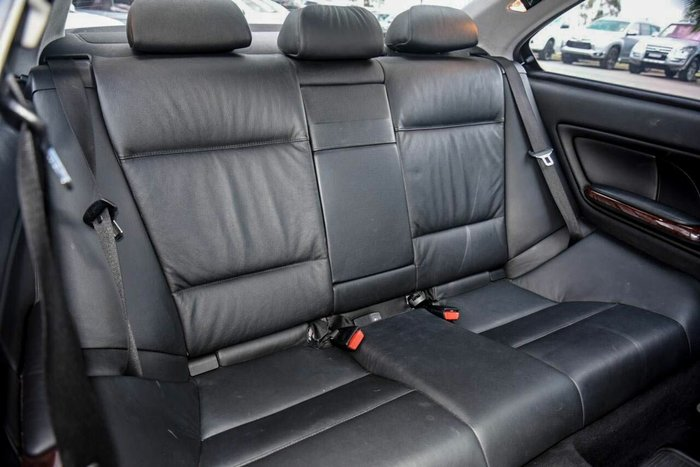 2004 BMW 330CI