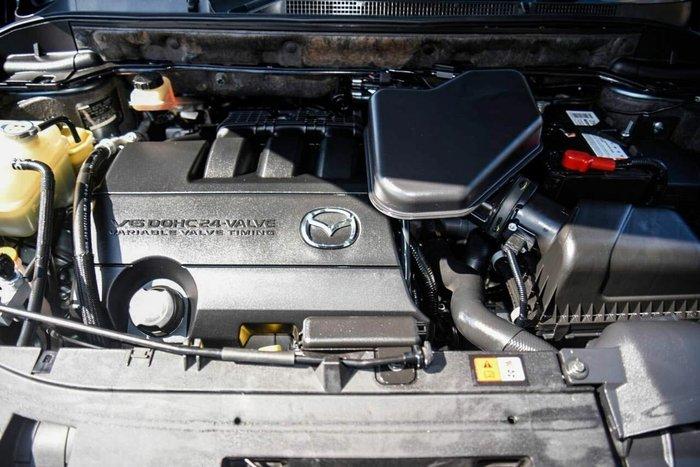 2011 Mazda CX-9